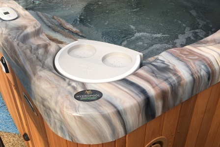 Serenity 5000 Platinum Hot Tub